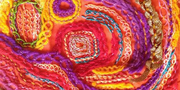 Learn to crochet with Vicky of BRISWOOL on this two day course thumbnail