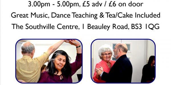 Tea Dance thumbnail